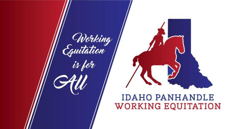 Idaho Panhandle Working Equitation